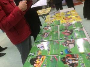 明報教育出版《生活與社會》新書發布會 暨 《嶄新的課程視野及規劃》研討會 (2014年3月22日)