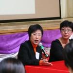 香港中文大學教育學院課程與教學學系專業顧問高慕蓮博士