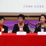 明報教育出版有限公司產品策劃經理陳翠賢女士